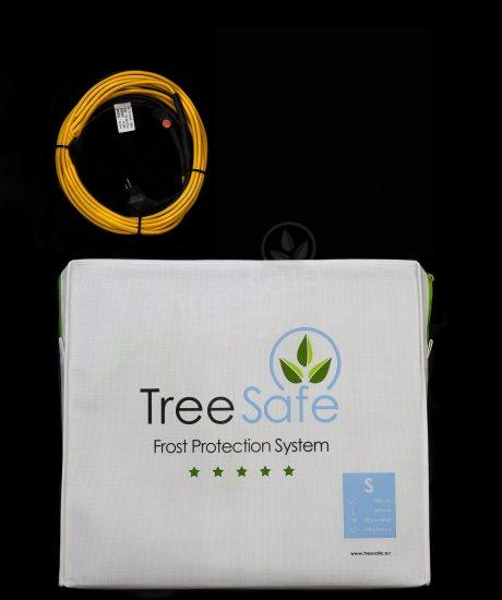 TreeSafe duo package size S