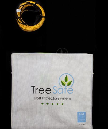 TreeSafe duo package size XXL