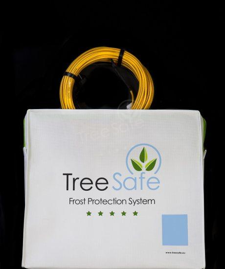 TreeSafe heat hose with thermostat